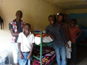 Makerere - New Matress