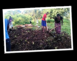 Gulu Community Service