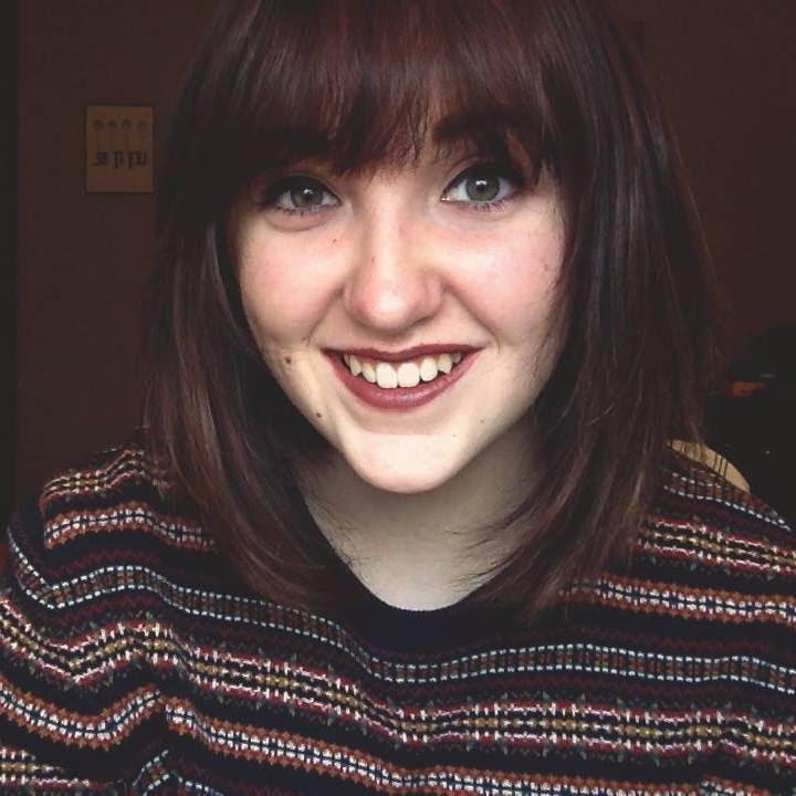 Sarah Forgey