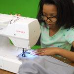HALO Youth Celebration - Sewing Workshop