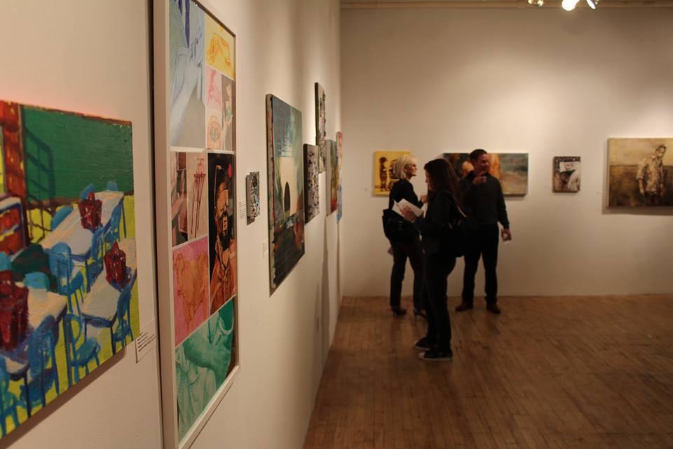 Art Gallery Photo